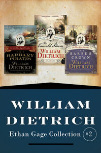 Ebook in inglese Ethan Gage Collection #2 Dietrich, William