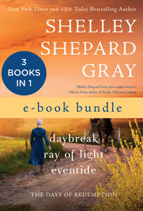 Ebook in inglese Days of Redemption Gray, Shelley Shepard
