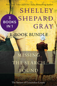 Ebook in inglese Secrets of Crittenden County Gray, Shelley Shepard