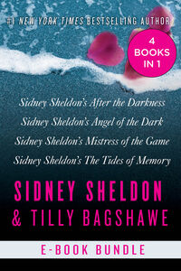Foto Cover di The Sidney Sheldon & Tilly Bagshawe Collection, Ebook inglese di Sidney Sheldon, edito da HarperCollins