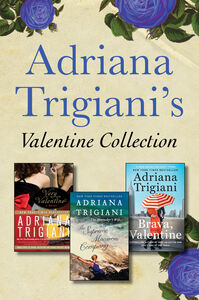 Foto Cover di Adriana Trigiani's Valentine Collection, Ebook inglese di Adriana Trigiani, edito da HarperCollins