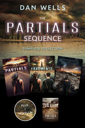 Partials Sequence Complete Collection