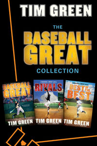 Ebook in inglese Baseball Great Collection Green, Tim