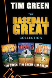 Baseball Great Collection