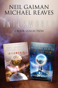 Ebook in inglese InterWorld 2-Book Collection Gaiman, Neil , Reaves, Michael