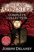 Ebook Last Apprentice Complete Collection Joseph Delaney