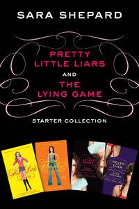 Foto Cover di Pretty Little Liars and the Lying Game Starter Collection, Ebook inglese di Sara Shepard, edito da HarperCollins