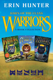 Dawn of the Clans 3-Book Collection