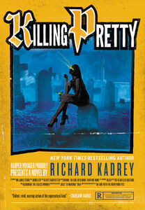 Foto Cover di Killing Pretty, Ebook inglese di Richard Kadrey, edito da HarperCollins