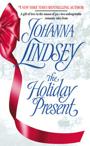 Ebook in inglese Holiday Present Lindsey, Johanna