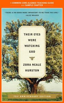 A Teacher's Guide to Their Eyes Were Watching God