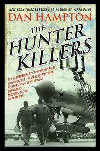 Foto Cover di The Hunter Killers, Ebook inglese di Dan Hampton, edito da HarperCollins
