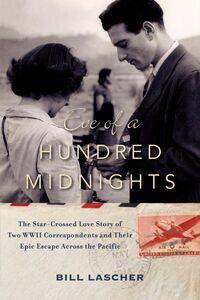 Foto Cover di Eve of a Hundred Midnights, Ebook inglese di Bill Lascher, edito da HarperCollins