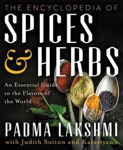 Ebook in inglese The Encyclopedia of Spices and Herbs Lakshmi, Padma