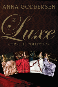 Ebook in inglese Luxe Complete Collection Godbersen, Anna