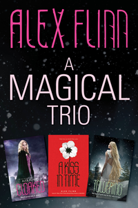Ebook in inglese Magical Alex Flinn 3-Book Collection Flinn, Alex