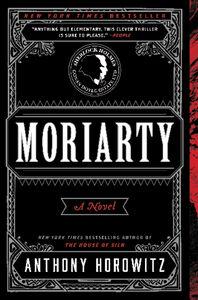 Foto Cover di Moriarty, Ebook inglese di Anthony Horowitz, edito da HarperCollins
