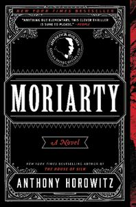 Ebook in inglese Moriarty Horowitz, Anthony