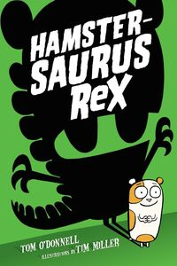 Ebook in inglese Hamstersaurus Rex O'Donnell, Tom
