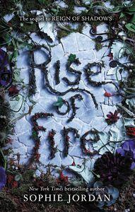 Foto Cover di Rise of Fire, Ebook inglese di Sophie Jordan, edito da HarperCollins