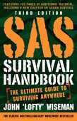 Libro in inglese SAS Survival Handbook, Third Edition: The Ultimate Guide to Surviving Anywhere John 'Lofty' Wiseman