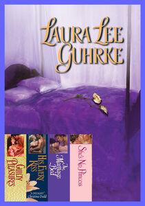 Ebook in inglese Guilty Series Guhrke, Laura Lee