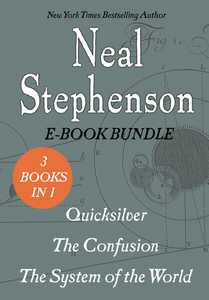 Ebook in inglese Baroque Cycle Stephenson, Neal