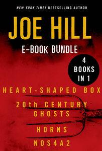 Ebook in inglese Joe Hill Hill, Joe