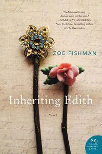 Foto Cover di Inheriting Edith, Ebook inglese di Zoe Fishman, edito da HarperCollins