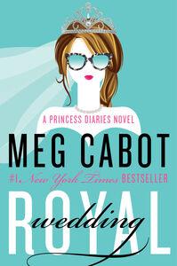 Foto Cover di Royal Wedding, Ebook inglese di Meg Cabot, edito da HarperCollins