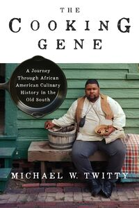 Ebook in inglese The Cooking Gene Twitty, Michael W.