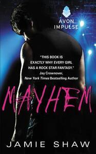 Mayhem: Mayhem Series #1 - Jamie Shaw - cover