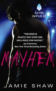 Foto Cover di Mayhem Series #1, Ebook inglese di Jamie Shaw, edito da HarperCollins