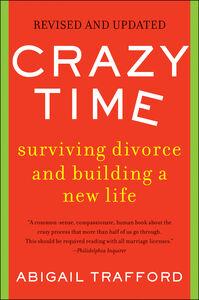 Foto Cover di Crazy Time, Ebook inglese di Abigail Trafford, edito da HarperCollins