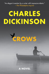 Foto Cover di Crows, Ebook inglese di Charles Dickinson, edito da HarperCollins