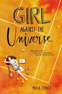 Foto Cover di Girl Against the Universe, Ebook inglese di Paula Stokes, edito da HarperCollins