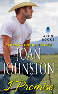 Ebook in inglese I Promise Johnston, Joan