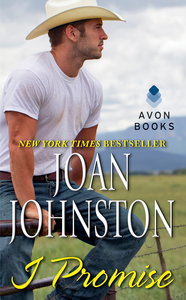 Ebook in inglese I Promise Johnston, Joan