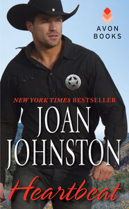Foto Cover di Heartbeat, Ebook inglese di Joan Johnston, edito da HarperCollins
