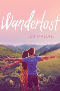 Foto Cover di Wanderlost, Ebook inglese di Jen Malone, edito da HarperCollins