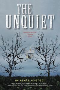 Foto Cover di The Unquiet, Ebook inglese di Mikaela Everett, edito da HarperCollins