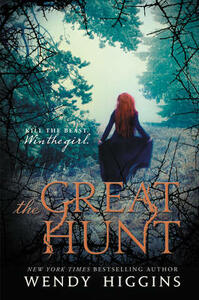 The Great Hunt - Wendy Higgins - cover