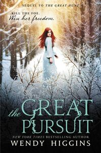 Ebook in inglese The Great Pursuit Higgins, Wendy