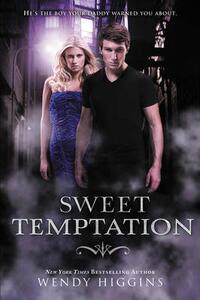 Sweet Temptation - Wendy Higgins - cover