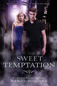 Foto Cover di Sweet Temptation, Ebook inglese di Wendy Higgins, edito da HarperCollins