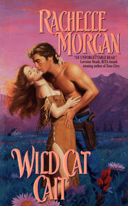 Ebook in inglese Wild Cat Cait Morgan, Rachelle