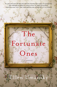 Ebook in inglese The Fortunate Ones Umansky, Ellen