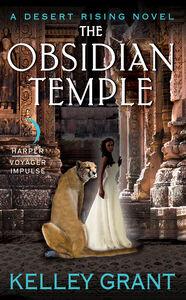 Foto Cover di The Obsidian Temple, Ebook inglese di Kelley Grant, edito da HarperCollins