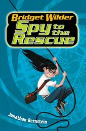 Spy to the Rescue