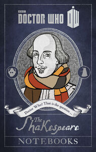 Foto Cover di The Shakespeare Notebooks, Ebook inglese di Justin Richards, edito da HarperCollins